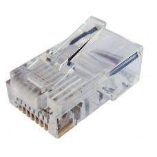 Conector RJ45 Macho Cat. 5 - UTP (10 unidades).