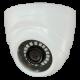 Camara para interior de HD 720p com infravermelho de 20m
