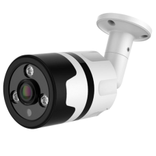 Câmara bullet grande angular FullHD - 1080p