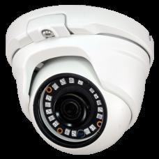 Camara para interior de HD 720p com infravermelho de 20m lente 3.6mm - Exp. 3