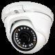 Camara para interior de HD 720p com infravermelho de 20m lente 2.8mm - Exp. 1