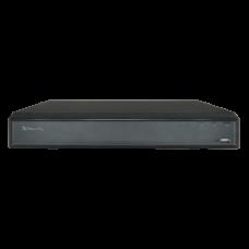 Videogravador 5n1 X-Security - 4 canais 6Mpx