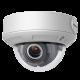 Câmara Dome IP Lente Motorizada 2.8~12 mm Autofocus