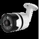 Câmara Bullet HDTVI, HDCVI, AHD e Analógica 1080p