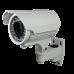 Câmara Bullet HDTVI, HDCVI, AHD e Analógica HD 1080p 40m