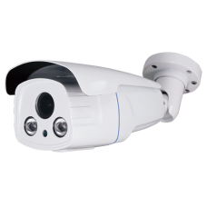 Câmara Bullet HDTVI, HDCVI, AHD e Analógica HD 1080p 60m