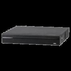 Gravador NVR para câmaras IP de 32 canais