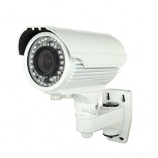 Camara IP para exterior 2.0MP de 1080P com Lente 2.8-12mm