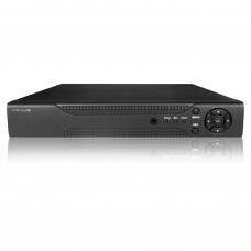 DVR 8 - Gravador 8 canais IP Full HD 1080p