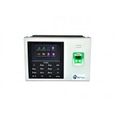 Relógio de Ponto Biométrico + Código v.2